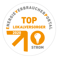 Top Lokalversorger Strom